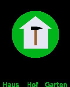 Hausmeisterzentrale - Logo
